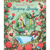 Peep Inside A Fairy Tale: Sleeping Beauty-BuyBookBook