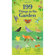 Usborne 199 Things in the Garden-BuyBookBook