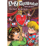 A to Z Mysteries Super Edition #08 Secret Admirer-BuyBookBook