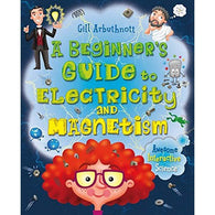 A Beginner's Guide to the Electricity and Magnetism-BuyBookBook
