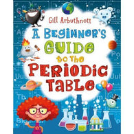 A Beginner's Guide to the Periodic Table-BuyBookBook