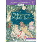Midsummer Night's Dream, A (with Audio QR Code)-BuyBookBook