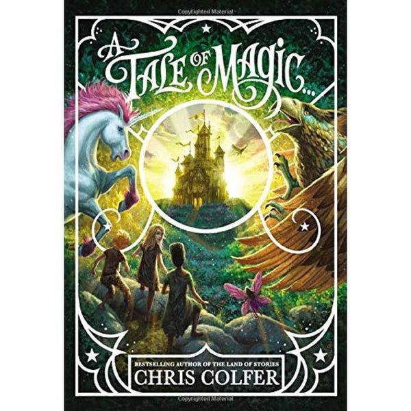 A Tale of Magic...-BuyBookBook