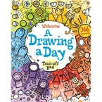 A drawing a day-BuyBookBook