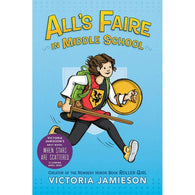 All's Faire in Middle School-BuyBookBook