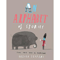An Alphabet of Stories (Paperback)-BuyBookBook