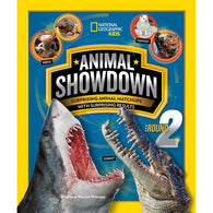 NGK: Animal Showdown Round Two-BuyBookBook
