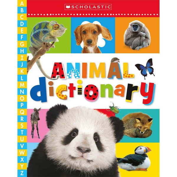 Animal Dictionary-BuyBookBook