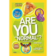 "NGK: Are You ""Normal""?-BuyBookBook"