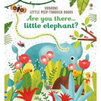 Are you there little elephant?-BuyBookBook