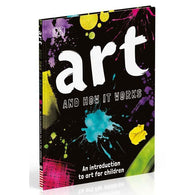 Art and How it Works (Hardback)-BuyBookBook