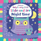 Baby's Very First Slide and See Night Time-BuyBookBook