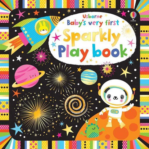 Baby's very first sparkly playbook-BuyBookBook