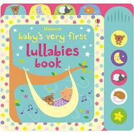 Baby's Very First Lullabies Book-BuyBookBook