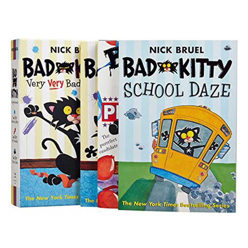 Bad Kitty Bundle