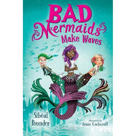 Bad Mermaids #01 Make Waves-BuyBookBook