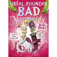 Bad Mermaids #02 On the Rocks-BuyBookBook