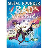 Bad Mermaids #03 On Thin Ice-BuyBookBook