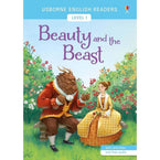 Beauty and the Beast (with Audio QR Code)-BuyBookBook