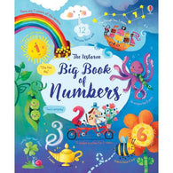 Usborne Big book of numbers-BuyBookBook
