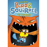 Bird & Squirrel #1 On the Run-BuyBookBook