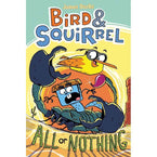 Bird & Squirrel #6 All or Nothing-BuyBookBook
