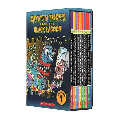 Black Lagoon Collection 1 (10 Book)-BuyBookBook