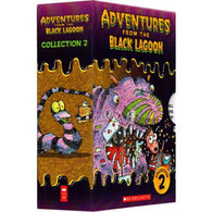 Black Lagoon Collection 2 (10 Book)-BuyBookBook