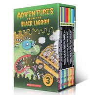 Black Lagoon Collection 3 (10 Book)-BuyBookBook