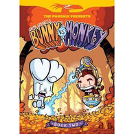 Bunny VS Monkey #02-BuyBookBook