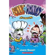 Bunny VS Monkey #03-BuyBookBook