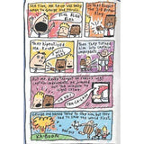 Captain Underpants #2 and the Attack of the Talking Toilets Color (Hardback)-BuyBookBook