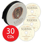 Chronicles of Narnia The Complete Audio Collection (30 CD)-BuyBookBook
