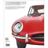 Classic Car Book, The (Hardback)-BuyBookBook