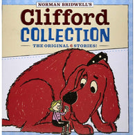 Clifford Collection (6 Books)-BuyBookBook