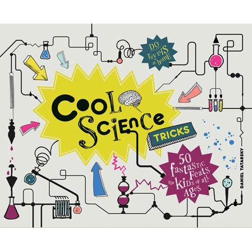 Cool Science-BuyBookBook