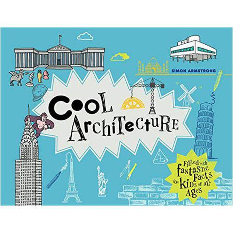 Cool Architecture-BuyBookBook