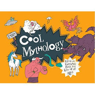 Cool Mythology-BuyBookBook