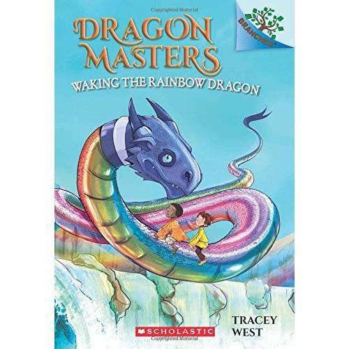 Dragon Masters #10 Waking the Rainbow Dragon-BuyBookBook