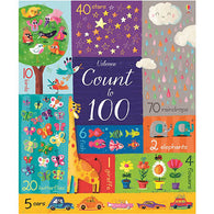 Usborne Count to 100-BuyBookBook