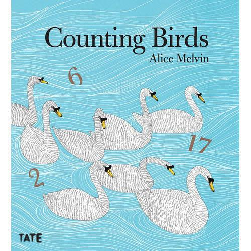 Counting Birds-BuyBookBook