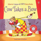 Listen and Learn Stories Cow takes a bow-BuyBookBook