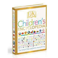 DK Children's Encyclopedia (Hardback)-BuyBookBook