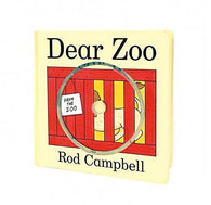 Dear Zoo (Book & CD)-BuyBookBook