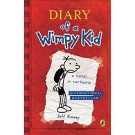 Diary of a Wimpy Kid #01-BuyBookBook