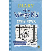 Diary of a Wimpy Kid #06: Cabin Fever-BuyBookBook