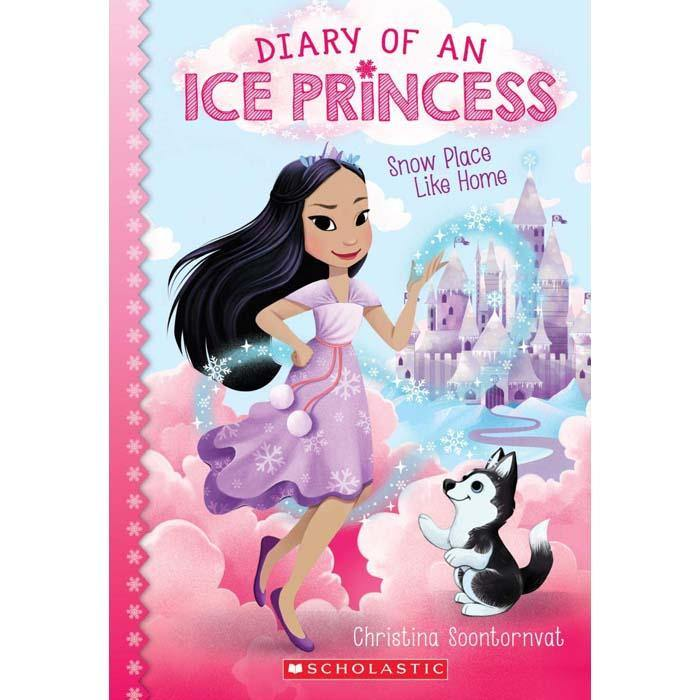 Diary of an Ice Princess