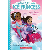 Diary of an Ice Princess #02 Frost Friends Forever-BuyBookBook