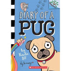 Diary of a Pug #1 Pug Blasts Off-BuyBookBook