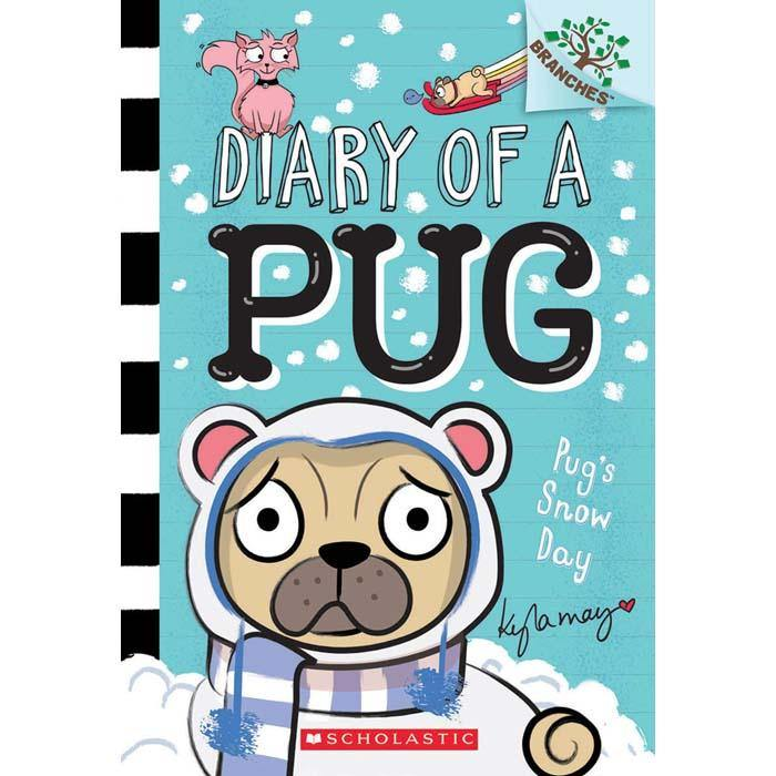 Diary of a Pug